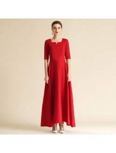 404-10 ELEGANT LONG DRESS