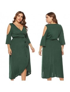 9-2000 COLD SHOULDER DRESS