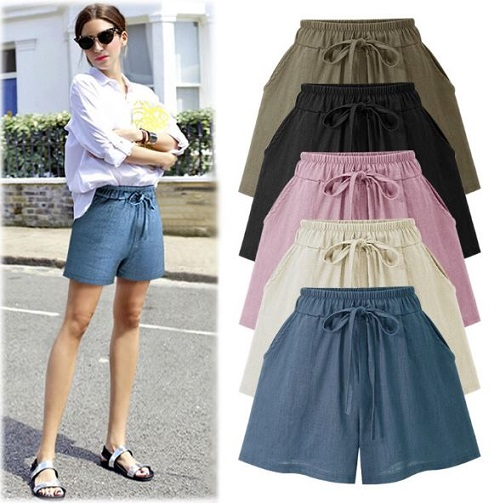 3088-0378 CASUAL SHORTS