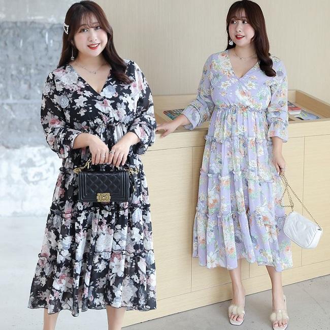 Luv Curvy | Plus Size Malaysia Online Boutique | Plus Size